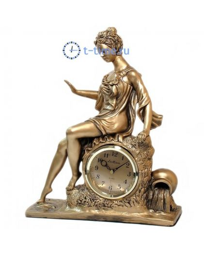 Часы La minor 5222 статуэтка