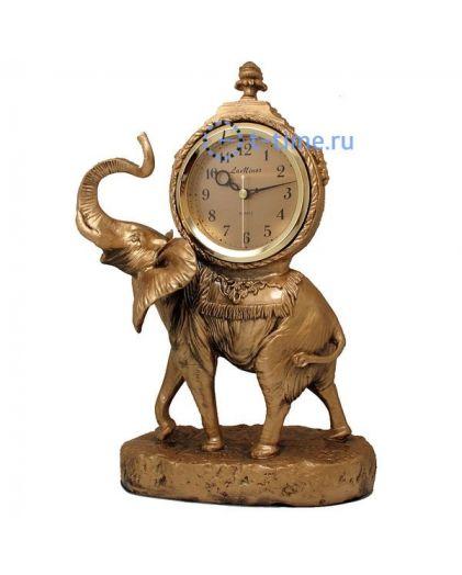 Часы La minor 526 статуэтка