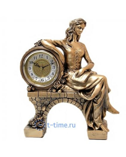 Часы La minor 532 статуэтка