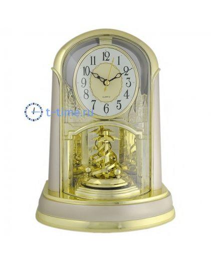Часы La minor 917 gold с маятником