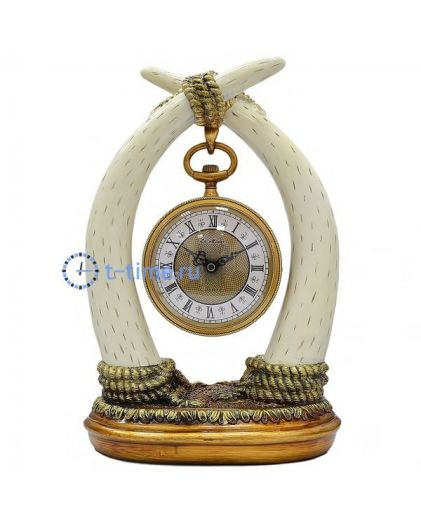 Часы La minor 981WA статуэтка