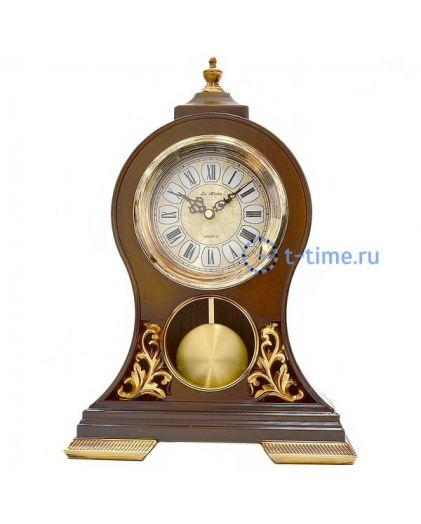 Часы La minor 1252Q статуэтка