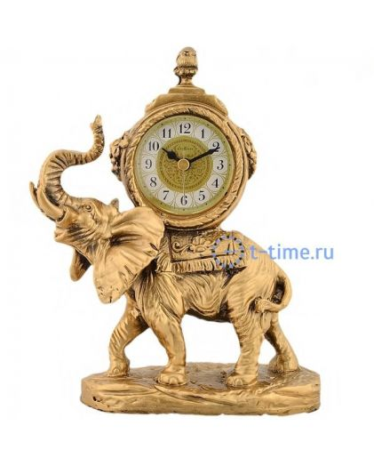 Часы La minor 3526 статуэтка