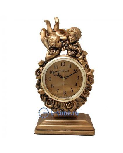 Часы La minor 500 статуэтка