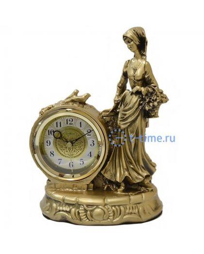 Часы La minor 506 статуэтка