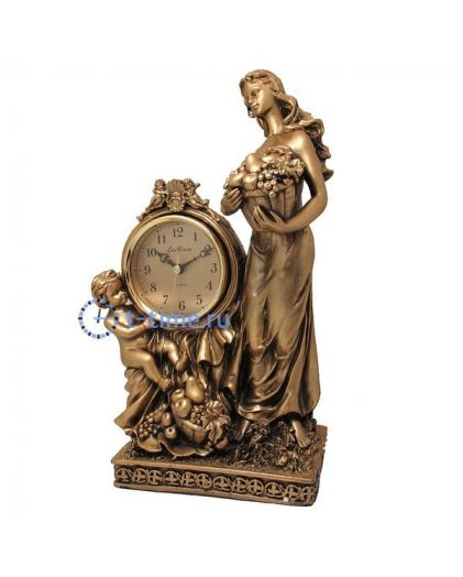 Часы La minor 530 статуэтка