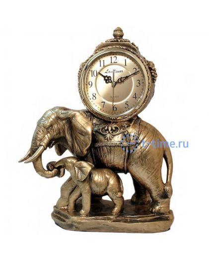 Часы La minor 539 статуэтка