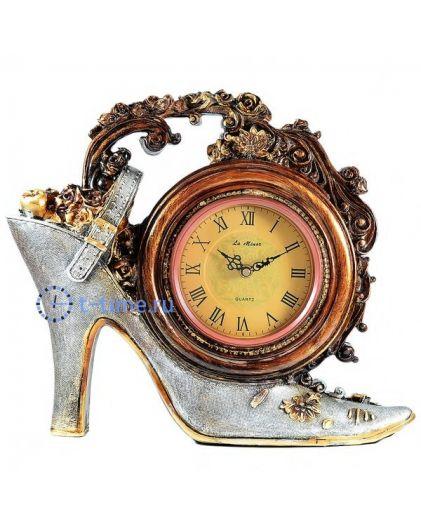 Часы La minor 672M статуэтка