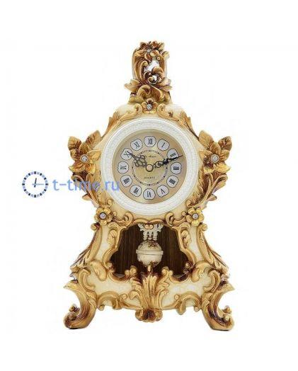 Часы La minor 761FS статуэтка