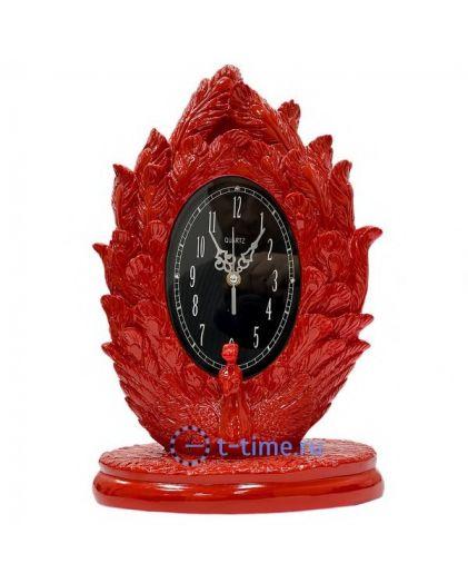 Часы La minor 8073-Т red статуэтка