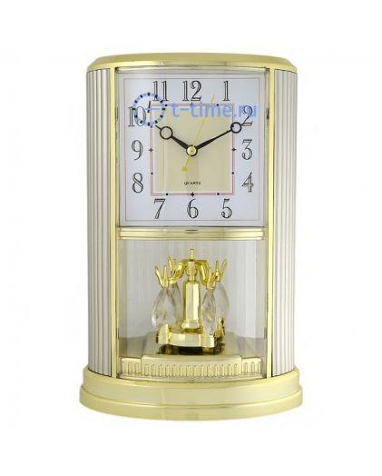 Часы La minor 901 gold с маятником