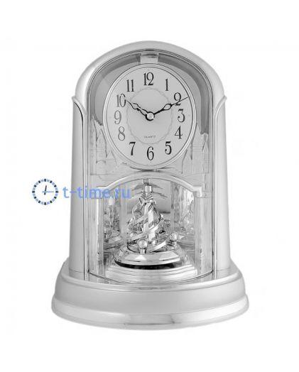 Часы La minor 917 silver с маятником