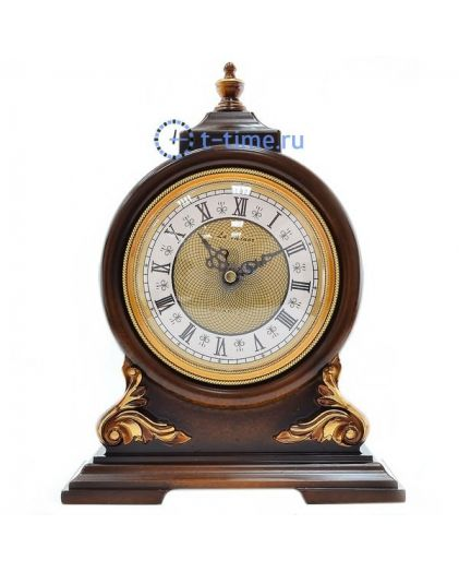 Часы La minor 1257Q статуэтка