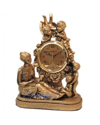 Часы La minor 5001 статуэтка