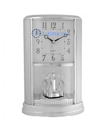 Часы La minor 901 silver с маятником