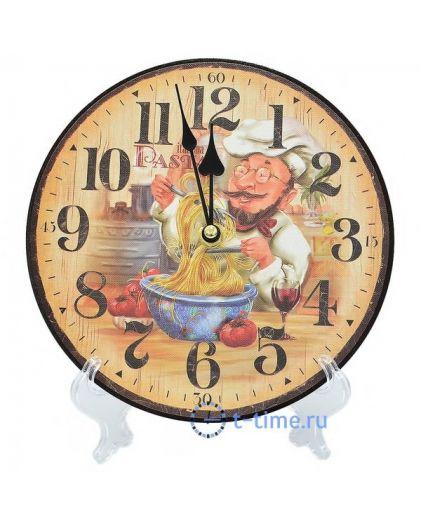 Часы Михаил москвин d 195-3 (настольные)