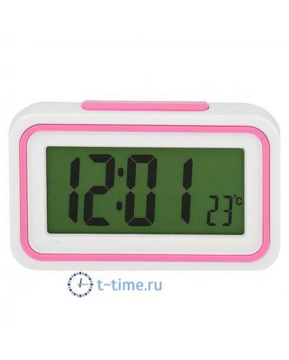 Часы Орбита 9905 (говорящие, будильник, температура) 120