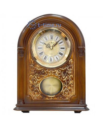 Часы La minor 1331-11 статуэтка