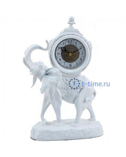 Часы La minor 526 W статуэтка