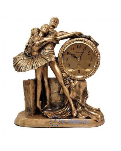 Часы La minor 5306 статуэтка