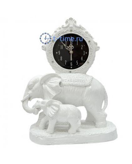 Часы La minor 8085-Т статуэтка
