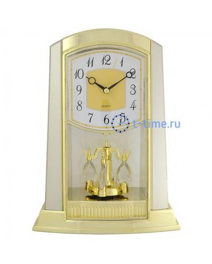 Часы La minor 902 gold с маятником