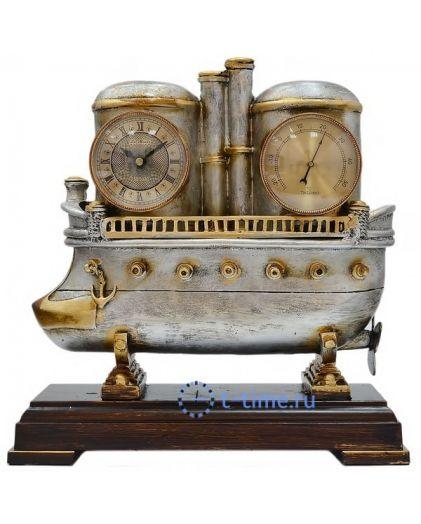 Часы La minor 942AM статуэтка