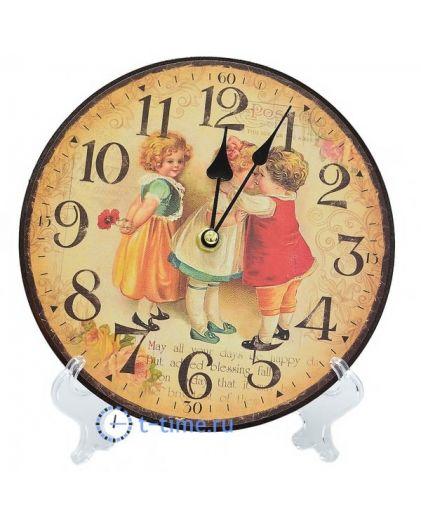 Часы Михаил москвин d 195-5 (настольные)