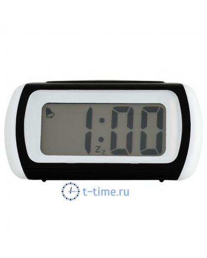 Часы Орбита 1618 (2*АА,будильник)60