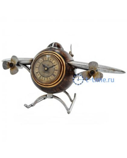 Часы La minor 1337M статуэтка