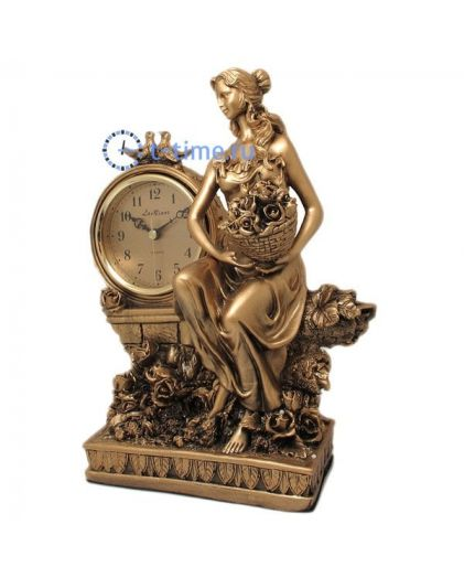 Часы La minor 531 статуэтка