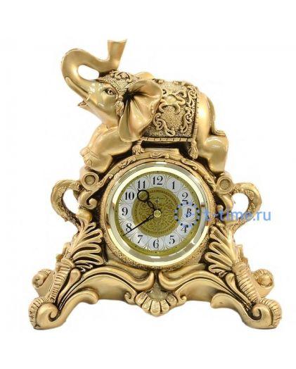 Часы La minor 5318 статуэтка