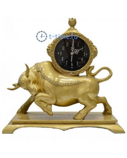 Часы La minor 8086-Т статуэтка