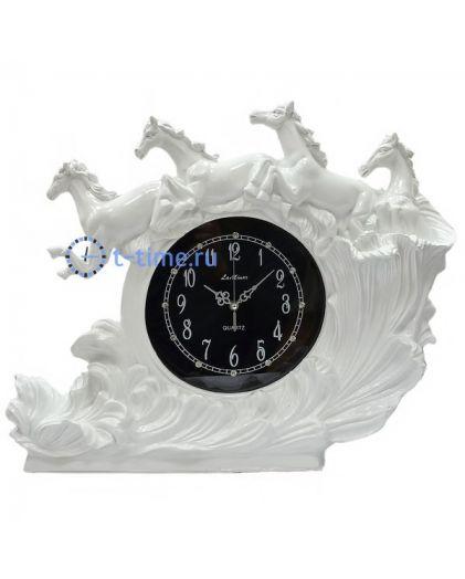 Часы La minor 8105-Т статуэтка