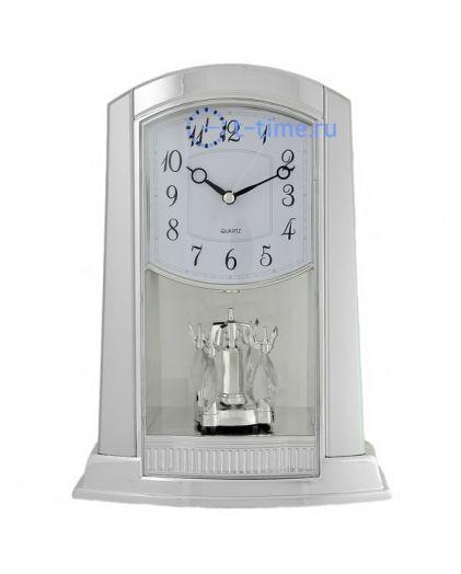 Часы La minor 902 silver с маятником