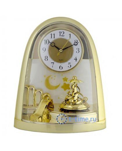 Часы La minor 903 gold с маятником