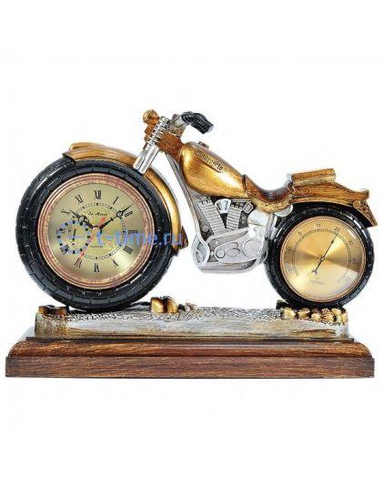 Часы La minor 976M статуэтка