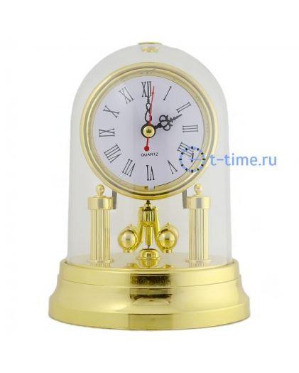 Часы La minor 9904 gold с маятником