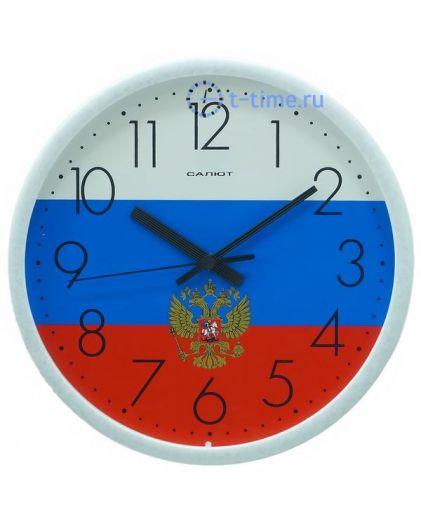 Салют П-2Б8-185 флаг настенные