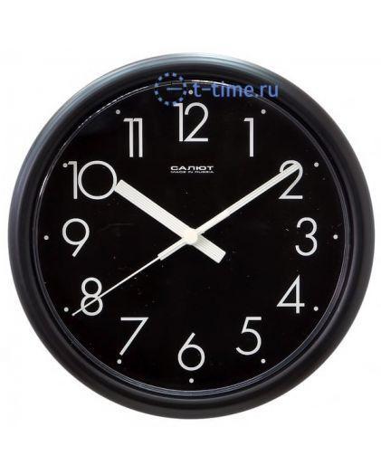 Настенные часы Салют ПЕ-Б6-266