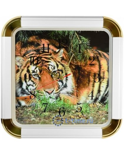 Весна СЧК-93 тигр