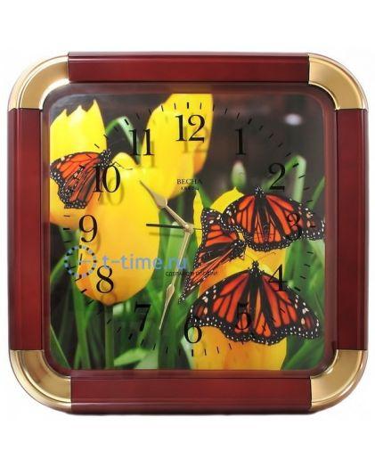 Весна СЧК-93-02 бабочки