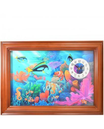 Весна СЧК-96-01 Подводный мир