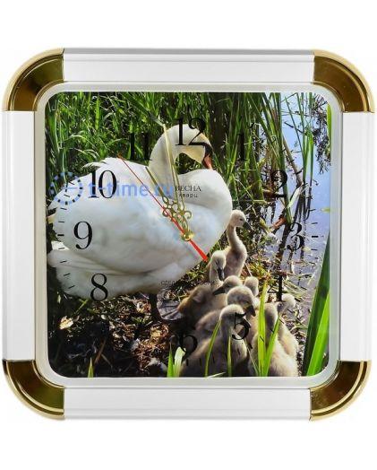 Весна СЧК-93 Лебеди