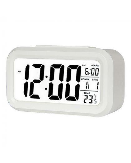 Часы настольные 1019 White