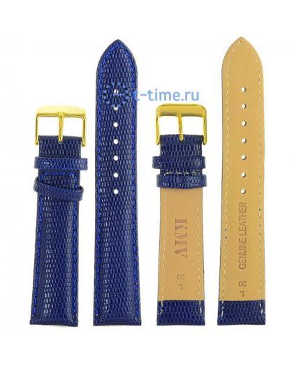 """""""KMV"""" S-17, 20 р-р, d.blue, L"""