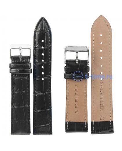 MM-ALLIANCE S-01, 22 р-р, black, XL