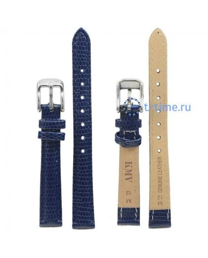 """KMV"" S-17, 12 р-р, d.blue, M"