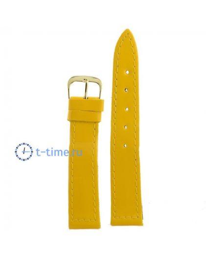 ЗНАМЯ №42 мод. 18 мм желт лак