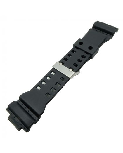 16 мм ремень черный PU STRAP 776EJ3A